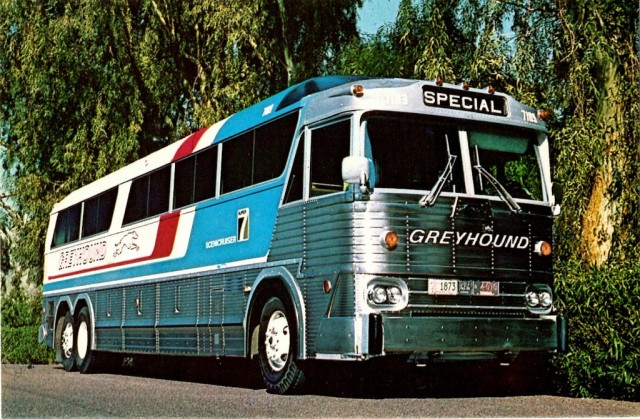 America's Iconic Greyhound Buses Get Greener With New ...