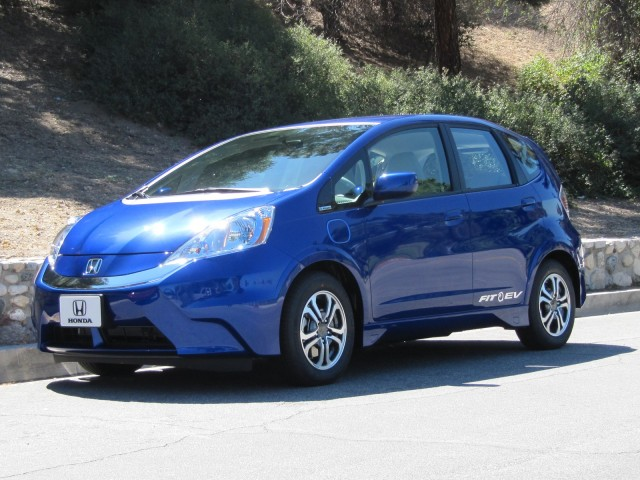 The Five Greenest Most Energy Efficient Cars Of 2013