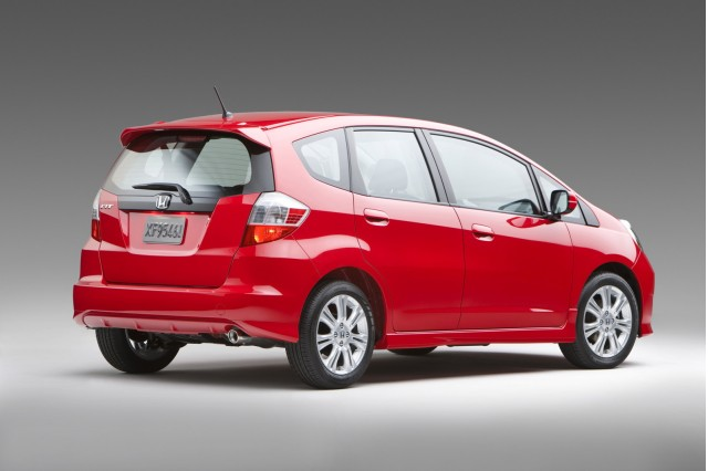 road test the most magical aspects of the 2010 honda fit. Black Bedroom Furniture Sets. Home Design Ideas