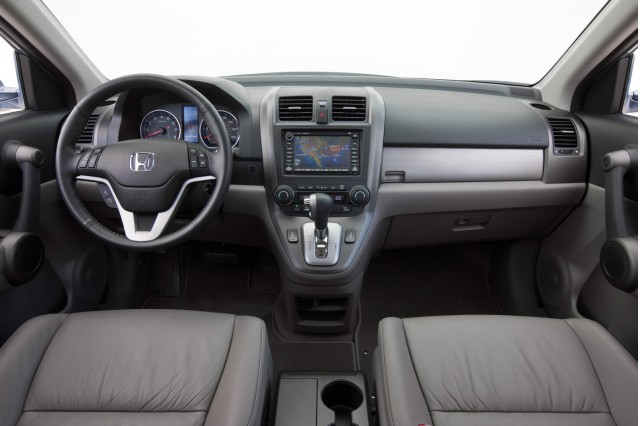 honda recalls 2010 accord cr v for electrical problem gallery 1 the car connection. Black Bedroom Furniture Sets. Home Design Ideas