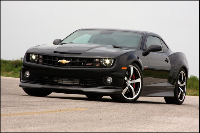 Hennessey Performance Hpe1000 Camaro Yes Folks 1 000