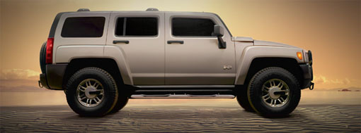 Hummer H4 Price In India >> New Hummer H4 Price | Autos Weblog