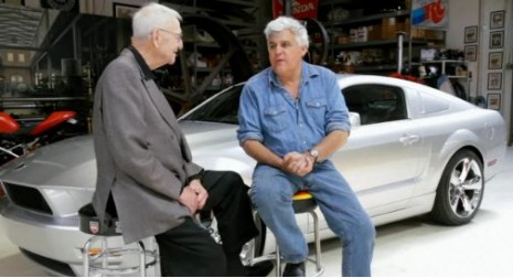 Jay Leno interviews Lee Iacocca