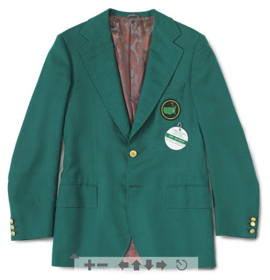 Acura Of Augusta >> Up For Bid: DeLorean Dead, But Ugly Jacket Lives On