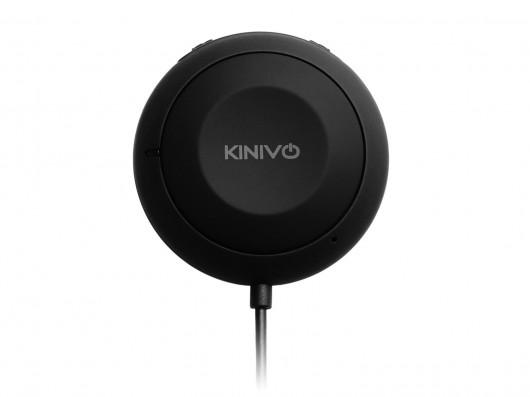 Kinivo BTC450 Bluetooth Hands-Free Car Kit