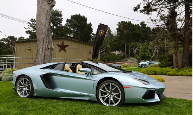 Lamborghini Seeks New U S Chief After Parting Ways With