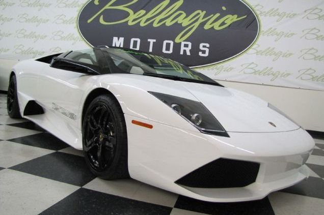 Lamborghini Murcielago Roadster Price. Looking to find lamborghini