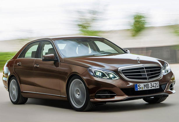 leaked images of the 2014 mercedes benz e class 100412685. Cars Review. Best American Auto & Cars Review