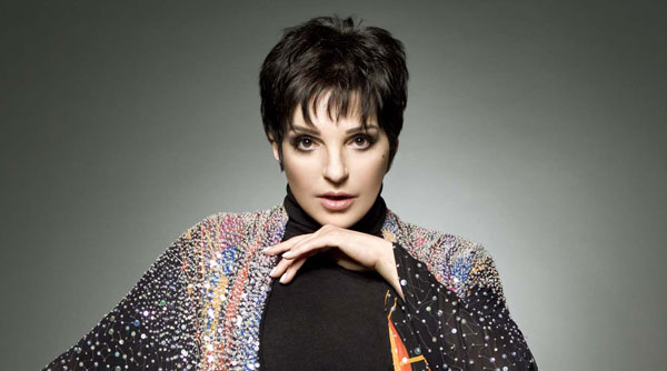 Liza Minnelli - Gallery Colection