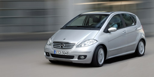 mercedes a class could be replaced by 3 new compacts. Black Bedroom Furniture Sets. Home Design Ideas