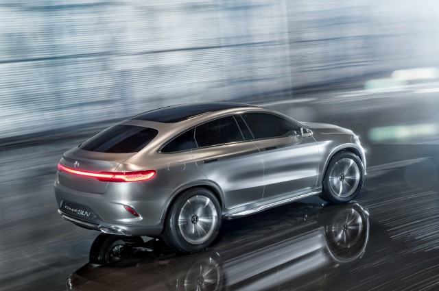 Mercedes Gla Based Coupe Crossover Possible Says R Amp D Chief