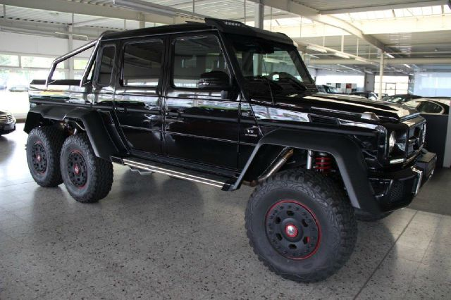 Mercedes benz g63 amg 6x6 for sale in florida for Mercedes benz for sale by owner in florida