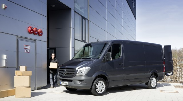 Mercedes Benz Virginia Beach >> New and Used Mercedes-Benz Sprinter Crew Vans For Sale ...