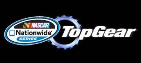 Top Gear USA Partners With NASCAR For 'Top Gear 300' Nationwide ...