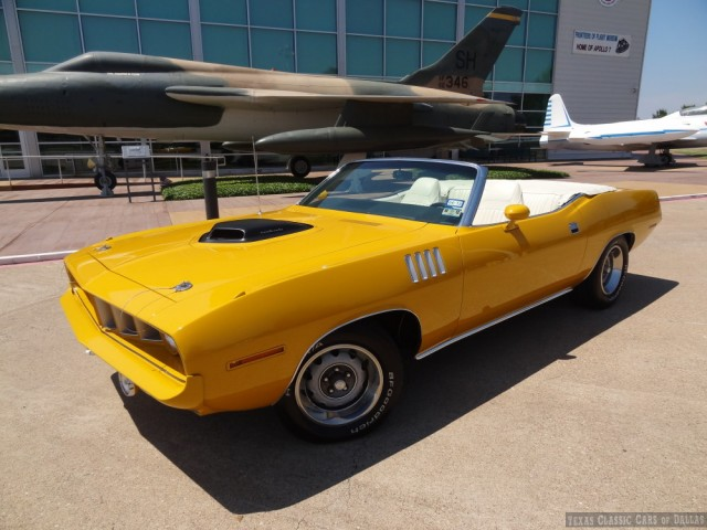 2015 Hemi Cuda http://www.motorauthority.com/news/1077305_nash-bridges-1970-plymouth-cuda-convertible-for-sale-on-ebay