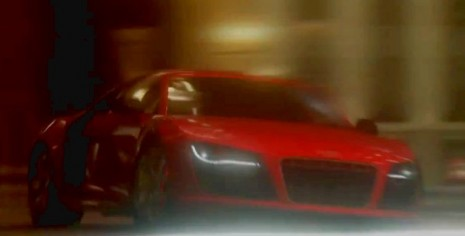 Need For Speed: The Run teaser
