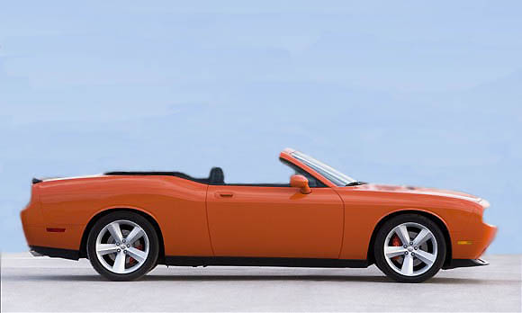 2020 Challenger Convertible | 2015 Best Auto Reviews