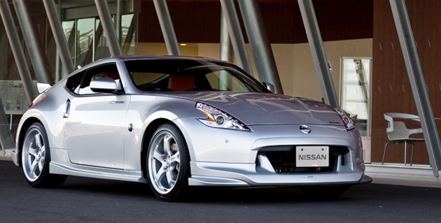 2009 Nissan 370Z Car Picture