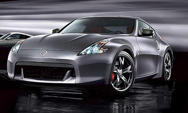 Nissan 370Z 40th Anniversary Edition #7631992
