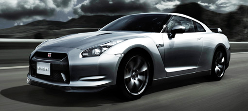 nissan could build an infiniti gt r. Black Bedroom Furniture Sets. Home Design Ideas
