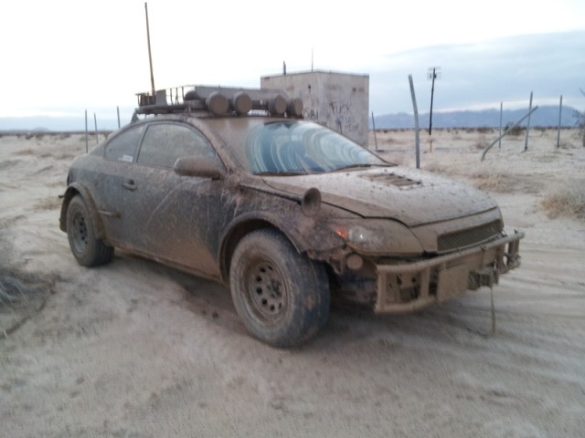 Off Road Scion Tc Images Via Wes Sergeantbiscuits M