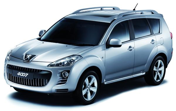 Peugeot ECU Remapping