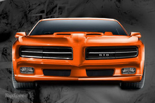 Trans Am Depot Brings Back The Pontiac GTO