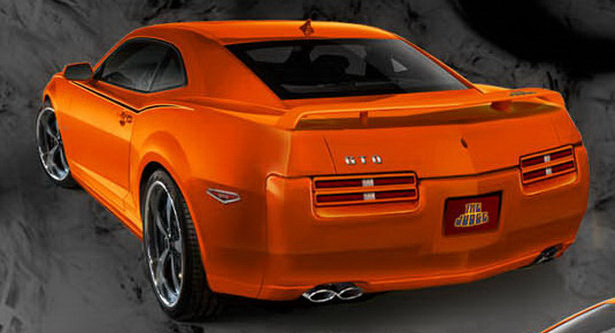 Trans Am Depot Brings Back The Pontiac GTO , Gallery 1 - MotorAuthority