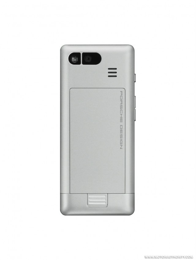 porsche design releases new p 39 9522 mobile phone gallery 1 motorauthority. Black Bedroom Furniture Sets. Home Design Ideas