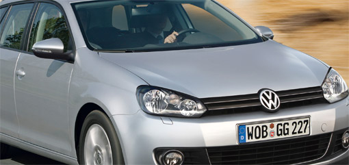 Preview: Volkswagen Mark VI Golf Variant