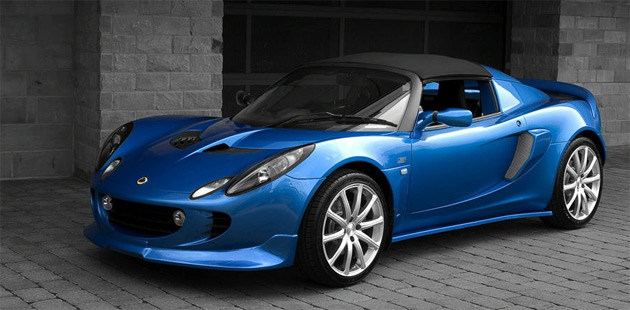project kahn modified lotus elise