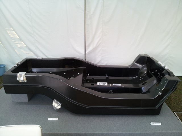 LIGHTWEIGHT CARBON FIBER CR-Z (PROTOTYPE HONDA) Prototype-honda-cr-z-with-carbon-fiber-reinforced-plastic-body-honda-proving-ground-tochigi-japan_100446378_m