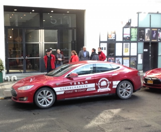 Used Tesla Electric Cars Certified Previously Owned Cpo Program Coming Company Confirms