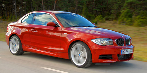 Volvo Sports Car >> Review: BMW 135i M-Sport Coupé