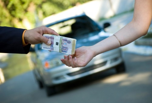 How To Buy Used Car Privately