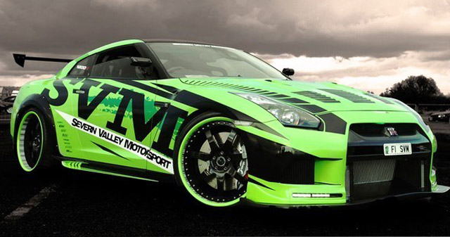 Bmw Of Murray >> Is This The World's Fastest Nissan GT-R?