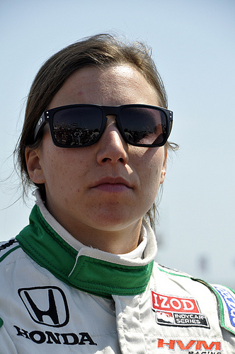 Simona de Silvestro Photo: Anne Proffit