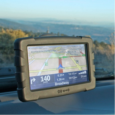 Speck Toughskin for TomTom
