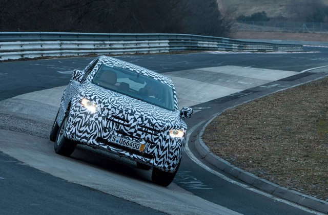 "2017 Renault Alpine AS1, 2016 Honda Accord, Borgward""s New SUV: Car News Headlines"