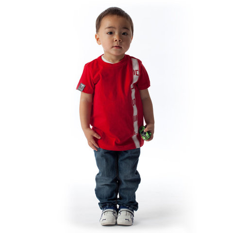 Reacting To A Situation When You Are Frustrated Is Never A Good Idea tesla-branded-kids-clothing_100348472_m