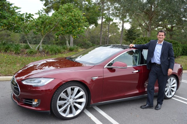 tesla model s delivery roulette annoys some owners