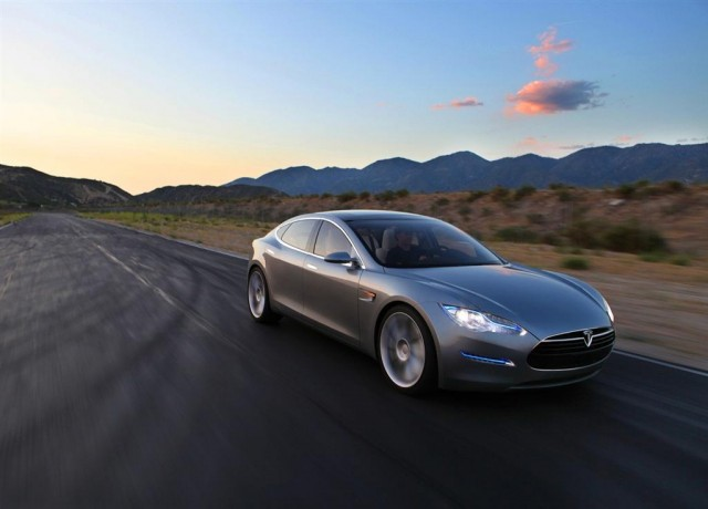 How much do tesla cars cost uk 11