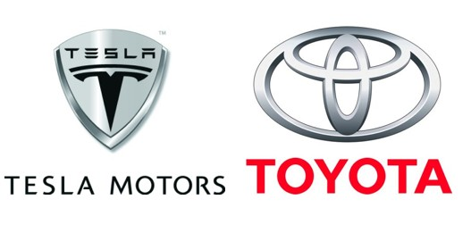 Wsj No Tesla Toyota Joint Venture Yet