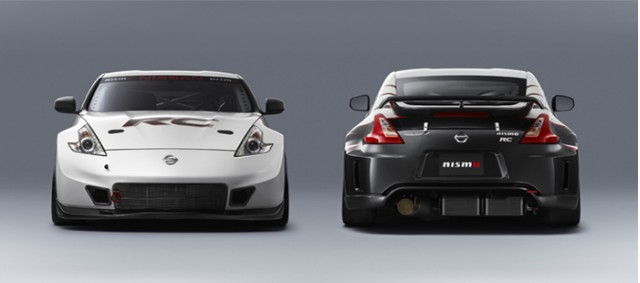 Does The Nismo 370z Handle Better Than The 370z Sport