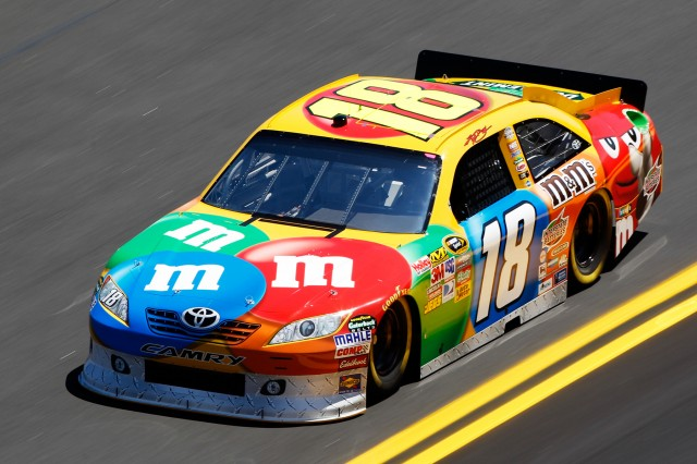 Kyle Busch Motorsports >> Mars Pulls Sponsorship From Kyle Busch's Car For Remainder Of 2011 Season