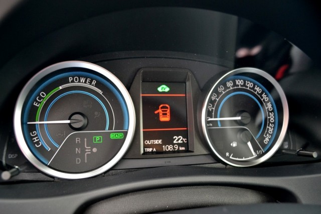 Toyota Auris Hybrid Wagon: Are You Missing Out On Europe's Prius V