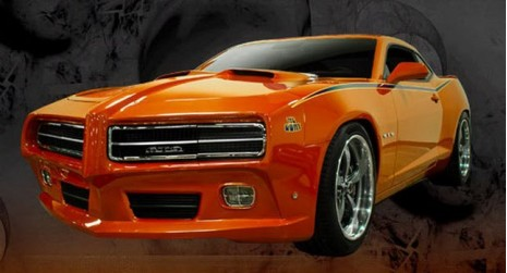 trans am depot brings back the pontiac gto. Cars Review. Best American Auto & Cars Review