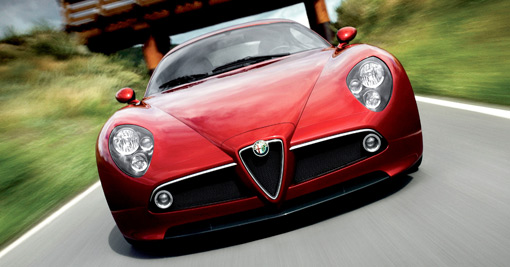 U S Alfa Romeo production could start as early as 2010