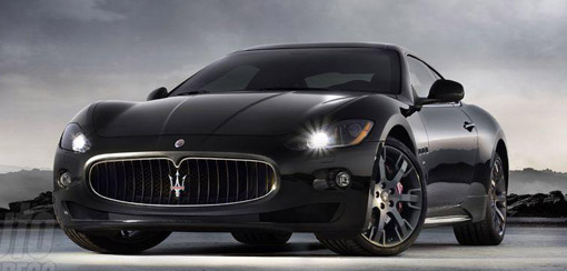 Update: Maserati GranTurismo 'S' confirmed for Geneva