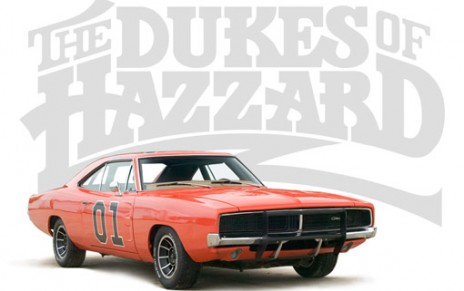 hulu dukes of hazzard